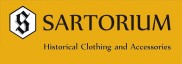 Sartorium - historical clothing and accessories